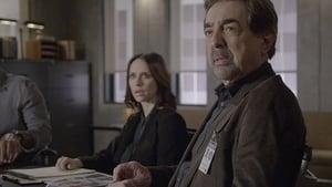 Esprits Criminels saison 10 episode 15