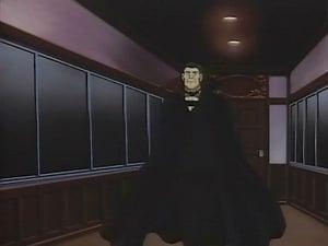 A Dracula Villa Murder Case (1)