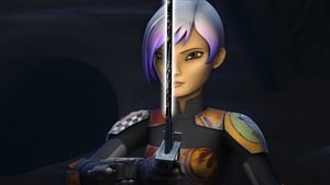 Star Wars Rebels season 3 Episode 15