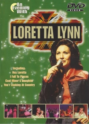 An evening with Loretta Lynn
