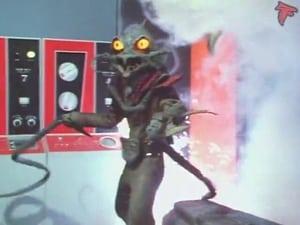 Kamen Rider Season 1 :Episode 61  Monster Catfishgiller's Electric Hell
