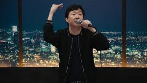 Captura de Ken Jeong: First Date