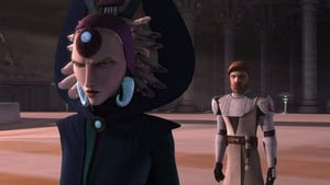 Star Wars: The Clone Wars Season 2 :Episode 14  Duchess of Mandalore