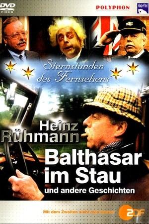 Balthasar im Stau
