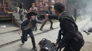 The Walking Dead Saison 5 Episode 4