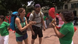 The Amazing Race Season 29 :Episode 9  I Thought We Were Playing It Nice