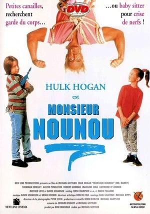 Télécharger Monsieur Nounou ou regarder en streaming Torrent magnet