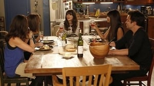 New Girl saison 2 episode 9