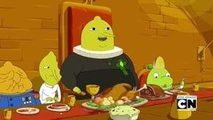 Adventure Time saison 5 episode 31