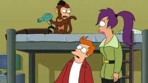 Capture Futurama Saison 2 épisode 2 streaming