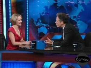 The Daily Show with Trevor Noah Season 14 : Dana Perino
