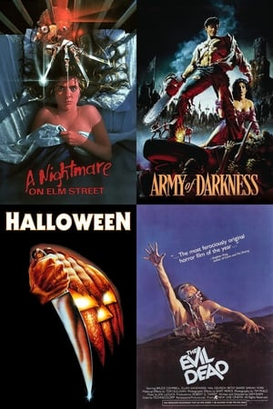 halloween-collection poster