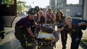 Chicago Fire saison 1 episode 3