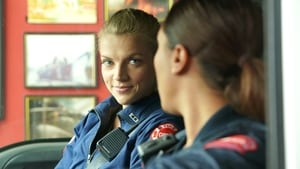 Chicago Fire Season 6 : The Whole Point of Being Roommates