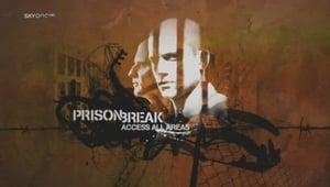 Prison Break Season 0 : Special Access All Areas