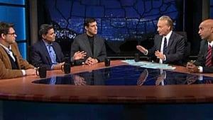 Real Time with Bill Maher Season 8 : November 05, 2010