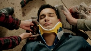 Episodio TV Online Scorpion HD Temporada 4 E12 Villancicoche