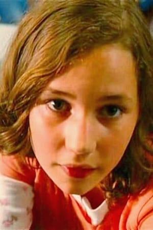 Greta Makena Gibson