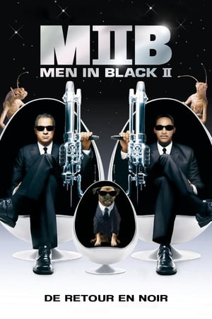 Télécharger Men in Black II ou regarder en streaming Torrent magnet