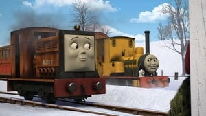 Thomas & Friends Season 18 :Episode 19  Duncan The Humbug