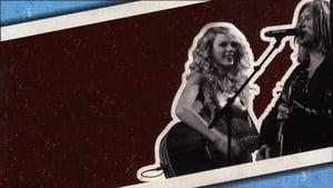 Taylor Swift & Def Leppard: CMT Crossroads (2008) Poster