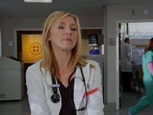 Episodio TV Online Scrubs HD Temporada 5 E14 Mi infierno personal