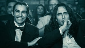 Captura de Ver The Disaster Artist 2017