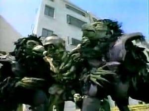 Power Rangers season 3 Episode 34