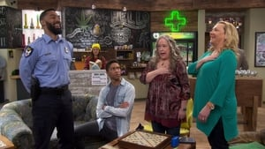 watch Disjointed online Ep-5 full