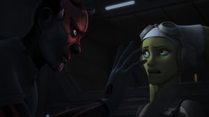 Star Wars Rebels Season 3 Episode 3