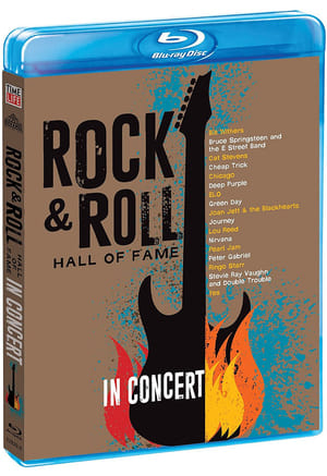 The Rock And Roll Hall Of Fame - In Concert 2014-2017