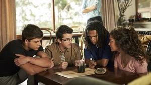 Nowhere Boys: Season 4 Episode 7