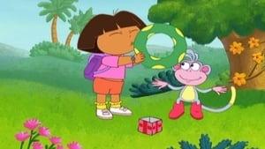 Dora the Explorer Season 1 :Episode 4  Beaches