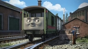 Thomas & Friends Season 20 :Episode 5  Bradford The Brake Van
