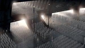 Captura de La guerra de las galaxias. Episodio II: El ataque de los clones