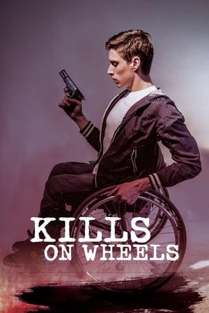 Tiszta szívvel (Kills on Wheels) (2016)