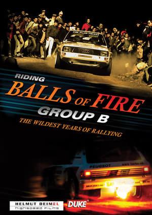 Gruppe B - Der Ritt auf dem Feuerball