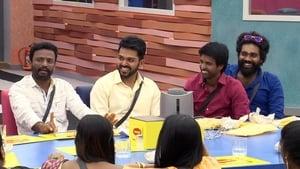 Bigg Boss Season 2 : Day 26: Kadaikutty Singam in the House