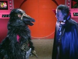 Kamen Rider Season 1 :Episode 52  My Name is Mysterious Birdman Gilgalass