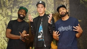 Desus & Mero Season 1 : Thursday, September 28, 2017