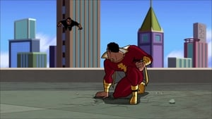 Batman: The Brave and the Bold Season 2 :Episode 10  The Power of Shazam!