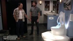 Toilet of Eden