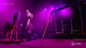 WWE Raw Season 28 : December 21, 2020