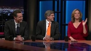Real Time with Bill Maher Season 8 : March 19, 2010