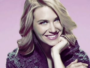 January Jones / Black Eyed Peas