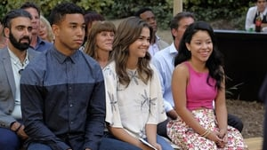 The Fosters saison 3 episode 9
