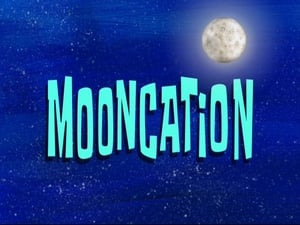 SpongeBob SquarePants Season 8 : Mooncation