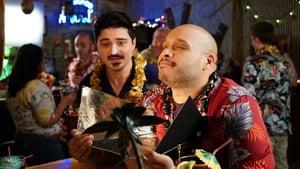Season 3 :Episode 14  Call It Paradise