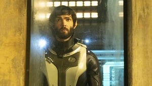Star Trek: Discovery Season 2 :Episode 10  The Red Angel