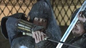 Wei Yan performs a sword dance, his target is Liu Zhang